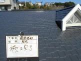横須賀市池田町H様 屋根施工完了